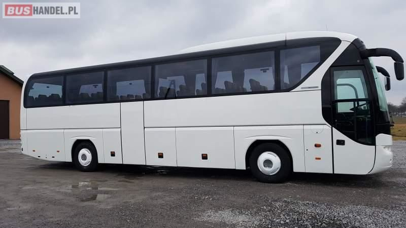 Автобус тушда