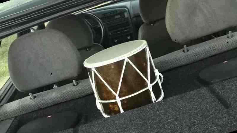 Барабан сонник