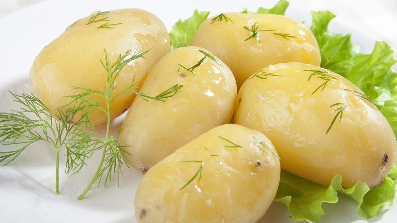 Тушда картошка курса